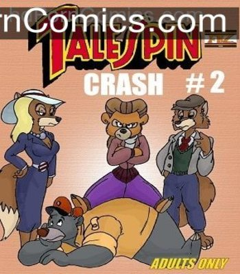 [FBZ] TaleSpin- Crash 21 free sex comic